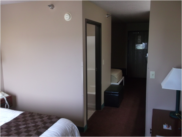 Queen Suite Room